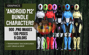 Android M2 Bundle