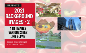 Backgrounds 2021-2