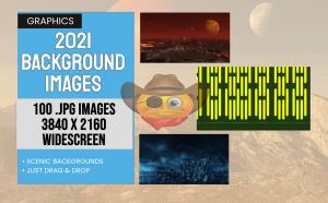 Backgrounds 2021-1